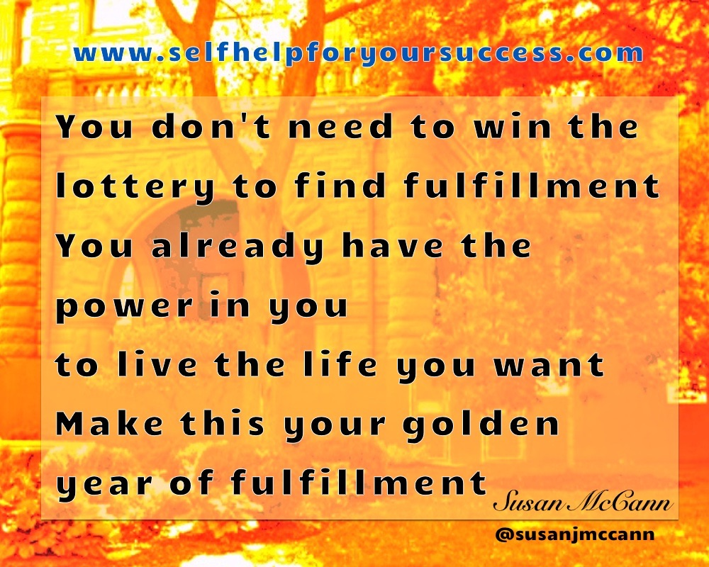 Lottery quote
