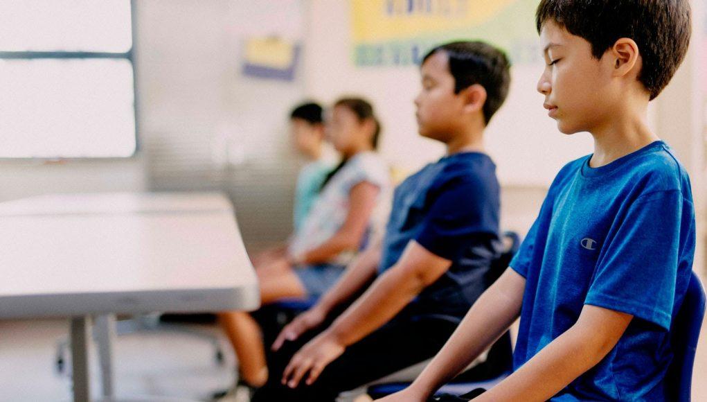 Yoga Ed