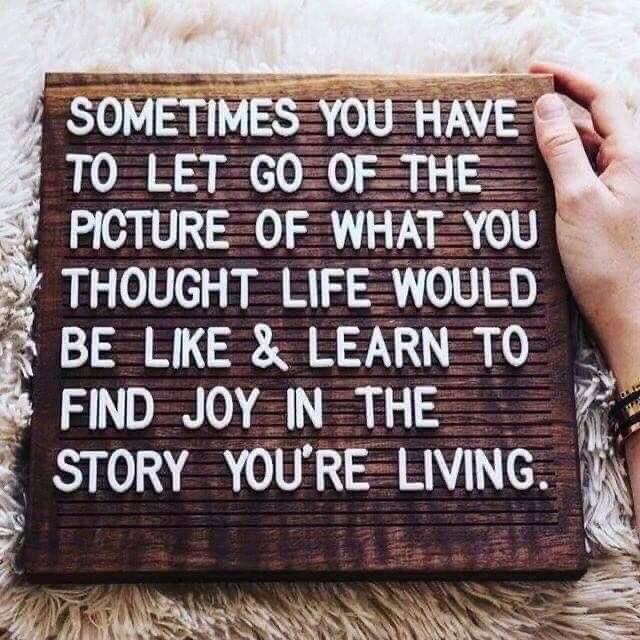 Joyful quote