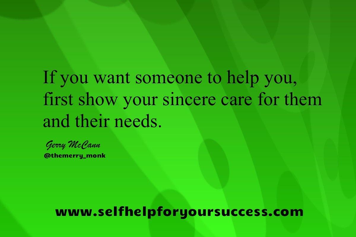 Sincere Care